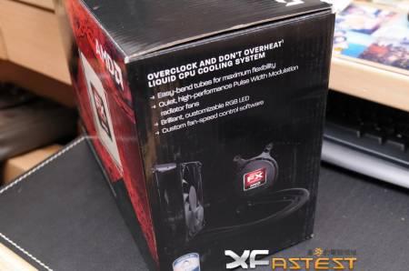Комплект поставки процессора AMD FX-8150
