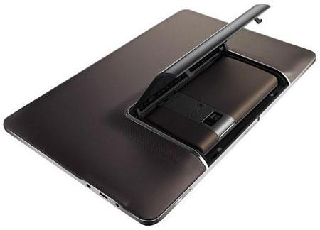 Гибрид смартфона и планшета ASUS Padfone