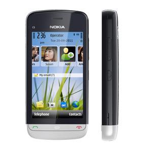 Nokia �5-05