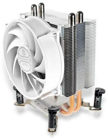 Evercool Transformer S