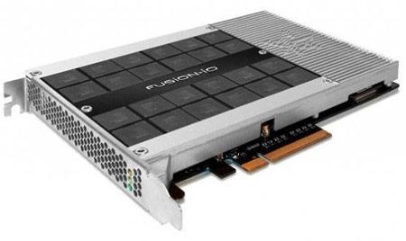 Fusion-io ioDrive2 Duo