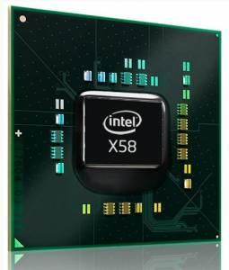 Чипсет Intel X58 Express