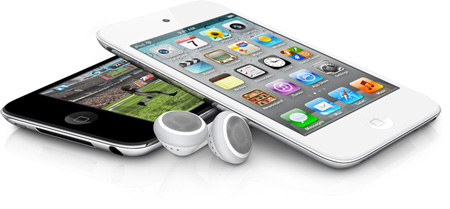 � ���������� � iPod touch ������� ����� Apple ���������� � ������ ������ �����