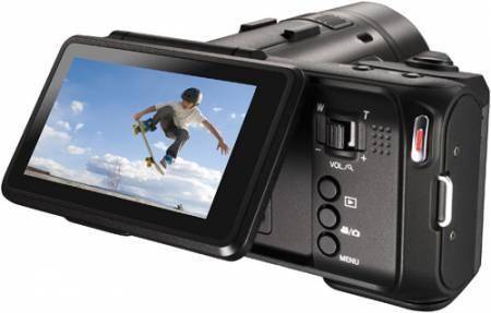 Камера JVC GC-PX10