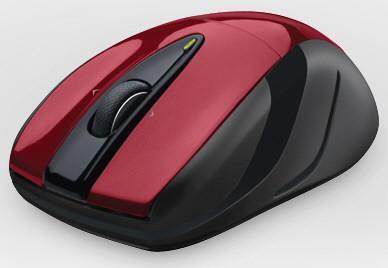 Беспроводная мышь Logitech M525