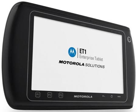 ������������� ������� Motorola Solutions ET1