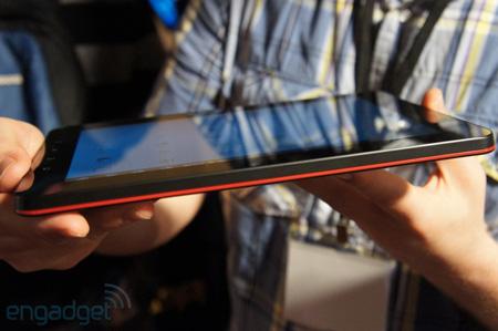 Девятидюймовый планшет E FUN Nextbook Premium9