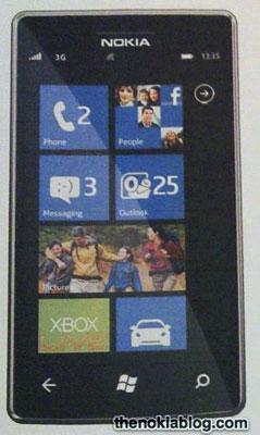 Внешний вид Nokia 900