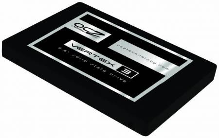 Твердотельный накопитель OCZ Vertex 3