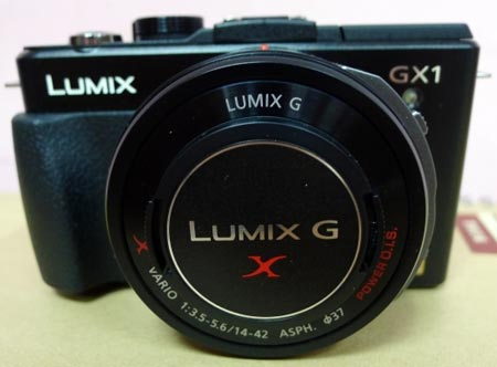 ������ Panasonic GX1