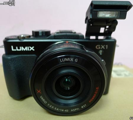 ������ Panasonic Lumix GX1