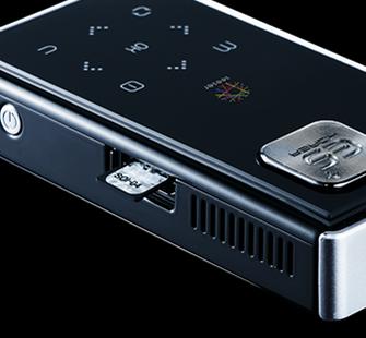 Лазерный мини-проектор ESPlus Seeser