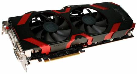 ���������� PowerColor Devil 13 HD6970