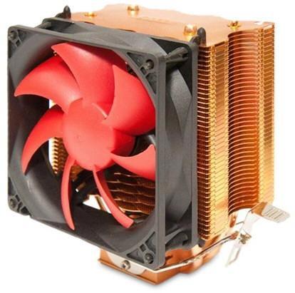 Серию процессорных охладителей SilenX Effizio пополнили модели EFZ-92HA3, EFZ-80HA3, EFZ-100HA2 и EFZ-92HA2