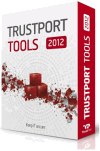 TrustPort Total Protection Box-art