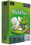 WebPlus Box-art
