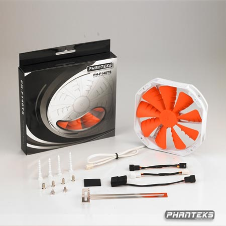 Phanteks PH-F140TS