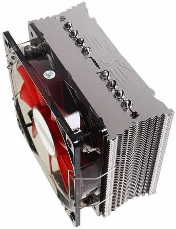 Процессорный кулер Prolimatech Panther