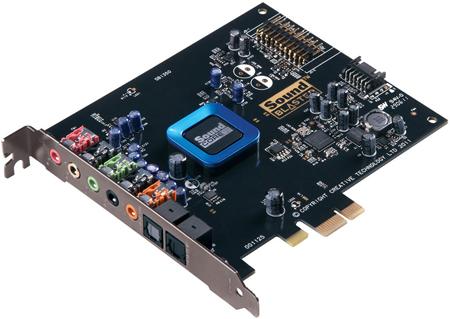 Sound Blaster Sound Core3D
