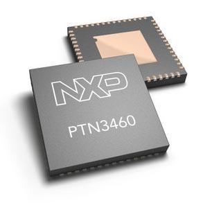 Микросхема NXP PTN3460