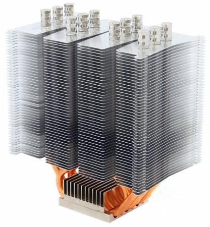 Процессорный кулер Scythe Mugen 3 PCGH