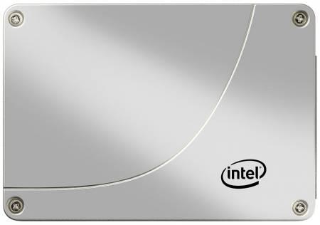 SSD Intel серии 710