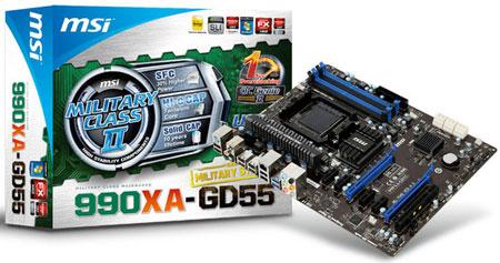 MSI 990XA-GD55