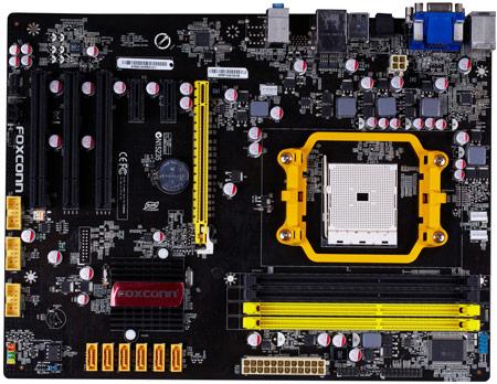 Foxconn A55A