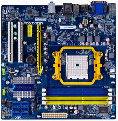 Foxconn A55M
