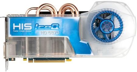 HIS 6870 IceQ
