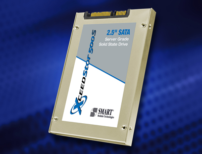 Smart Modular XceedStor 500S