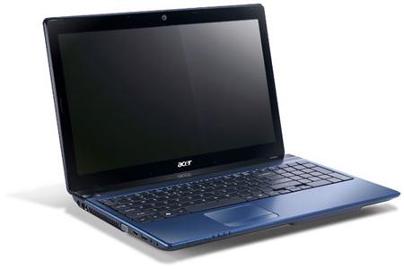 Ноутбуки Acer Aspire 5560 и 7560