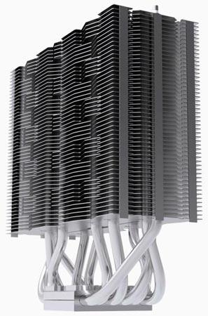 процессорный охладитель Alpenföhn Himalaya