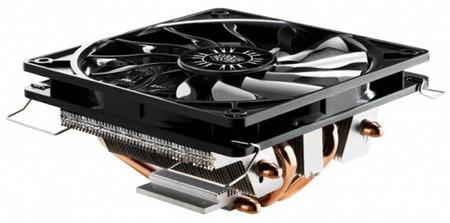 Процессорная система охлаждения Cooler Master GeminII M4