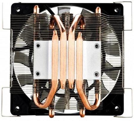 ������������ ������� ���������� Cooler Master GeminII M4