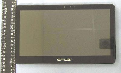 Velocity Micro Cruz T410