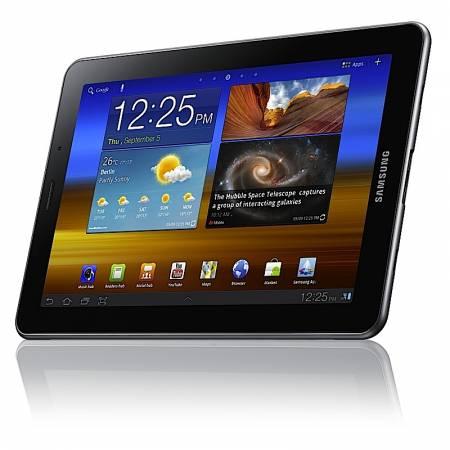 ������� Samsung Galaxy Tab 7.7