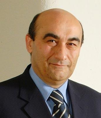 Господин Джанфранко Лянчи (Gianfranco Lanci)