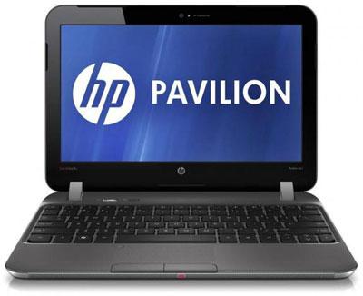 Обновленный HP Pavilion dm1