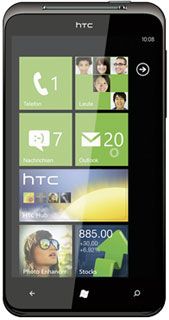 HTC Eternity (Titan)