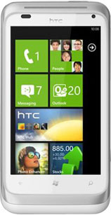 HTC Omega (Radar)