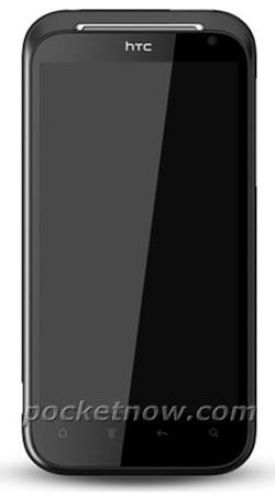 смартфон HTC Vigor
