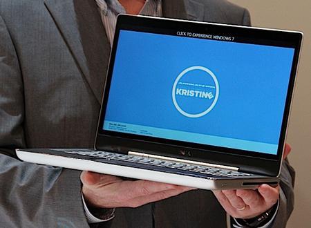 ноутбук Dell XPS 14z