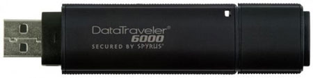 Kingston DataTraveler 6000