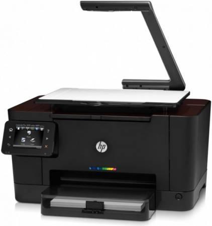 МФУ HP LaserJet TopShot Pro M275