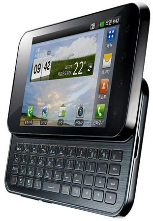 �������� LG Optimus Q2