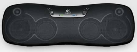 Аудиосистема Logitech Wireless Boombox