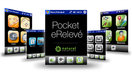 Pocket eRelevé