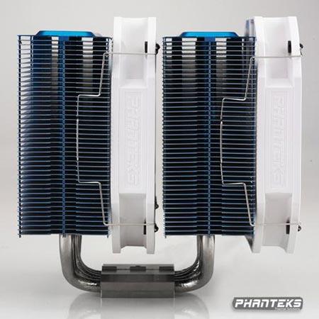 Процессорный охладитель Phanteks PH-TC14PE