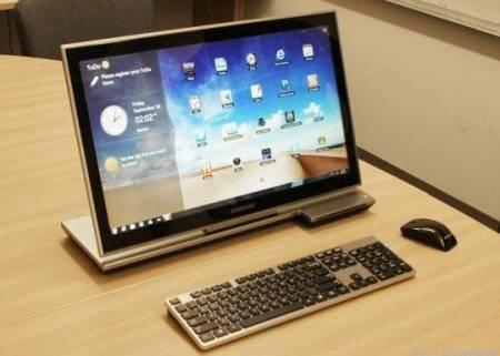 Моноблочный ПК Samsung Series 7